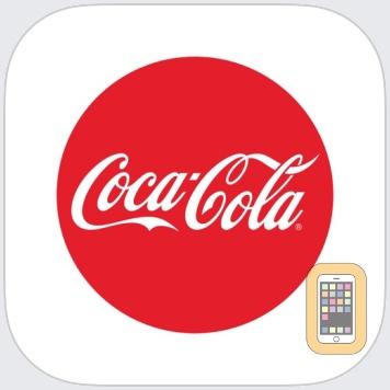 Coca-Cola® by Coca-Cola (iPhone)