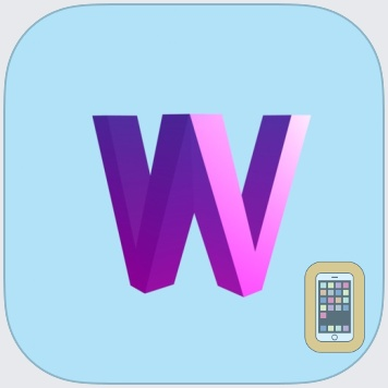 3D Text Camera: Words in AR by iThinkers Inc. (Universal)