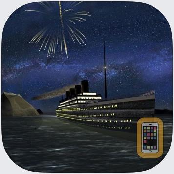 It's Titanic by Ramond Double (Universal)