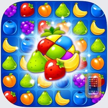 SPOOKIZ POP - Match 3 Puzzle by SUPERBOX. Inc (Universal)