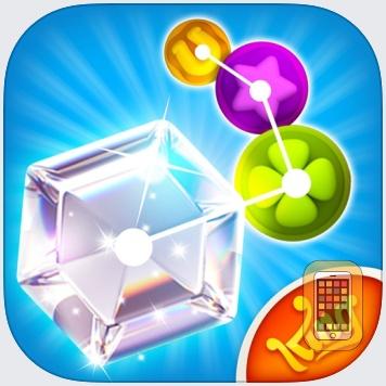 Diamond Diaries Saga by King (Universal)