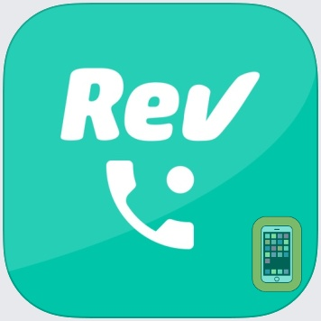 Rev Call Recorder by Rev (iPhone)