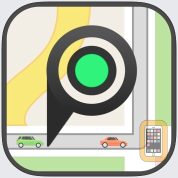 GPS Car Tracker - Track My Car by Joy Sarkar (Universal)
