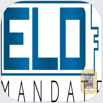 ELDMandate HOS by LB Technology (Universal)