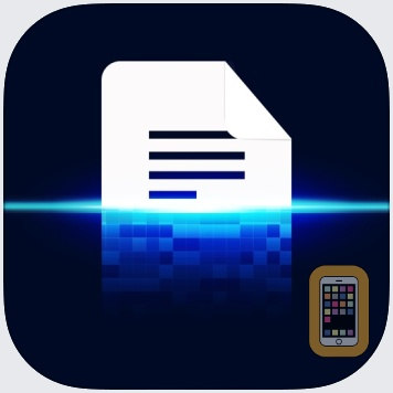 Document Scanner + by Aexol (Universal)