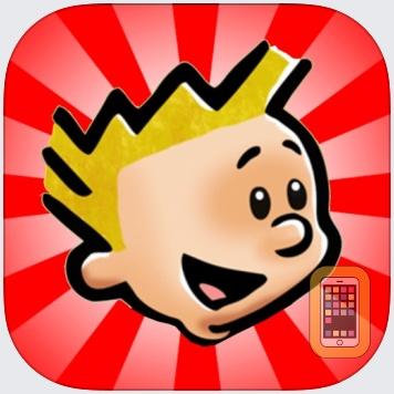 COMIC BOY by FredBear Games LTD (Universal)
