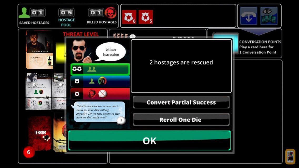 Screenshot - Hostage Negotiator