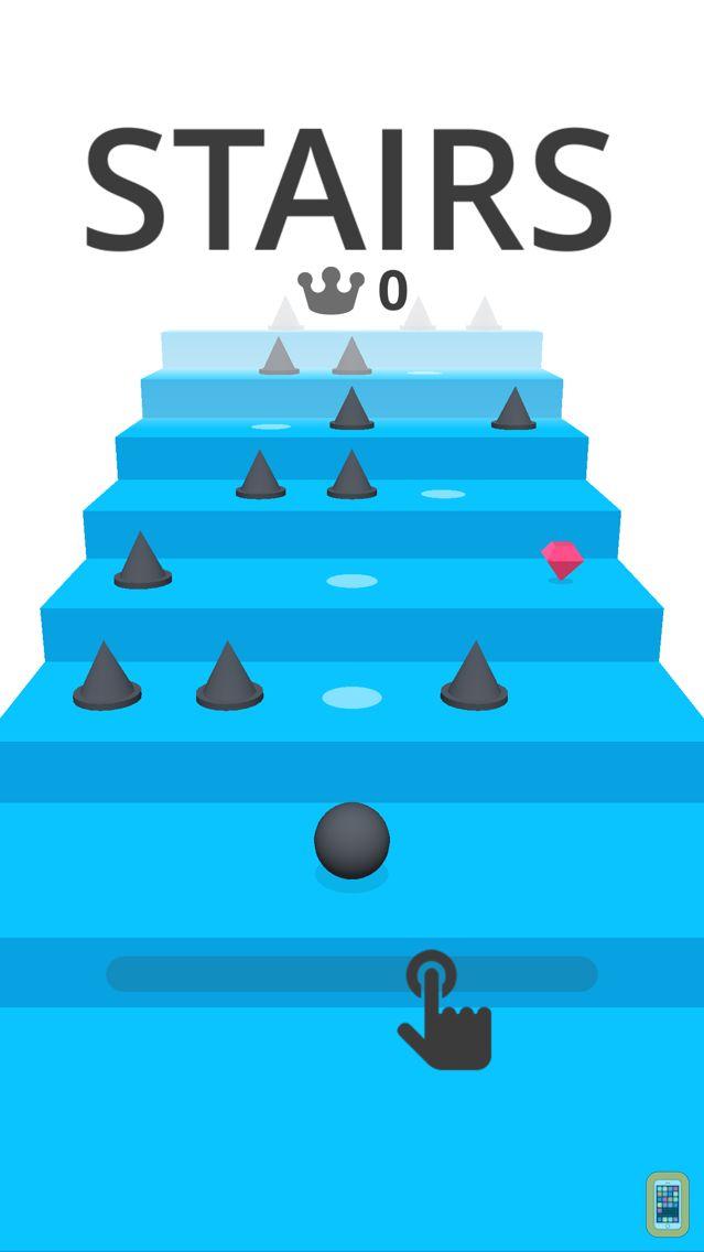 Screenshot - Stairs