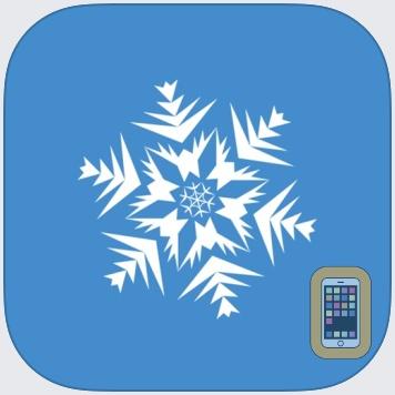 MoCoSnow App by Solomon Sapiro (Universal)