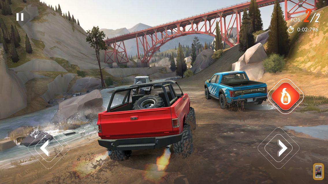 Screenshot - Rebel Racing