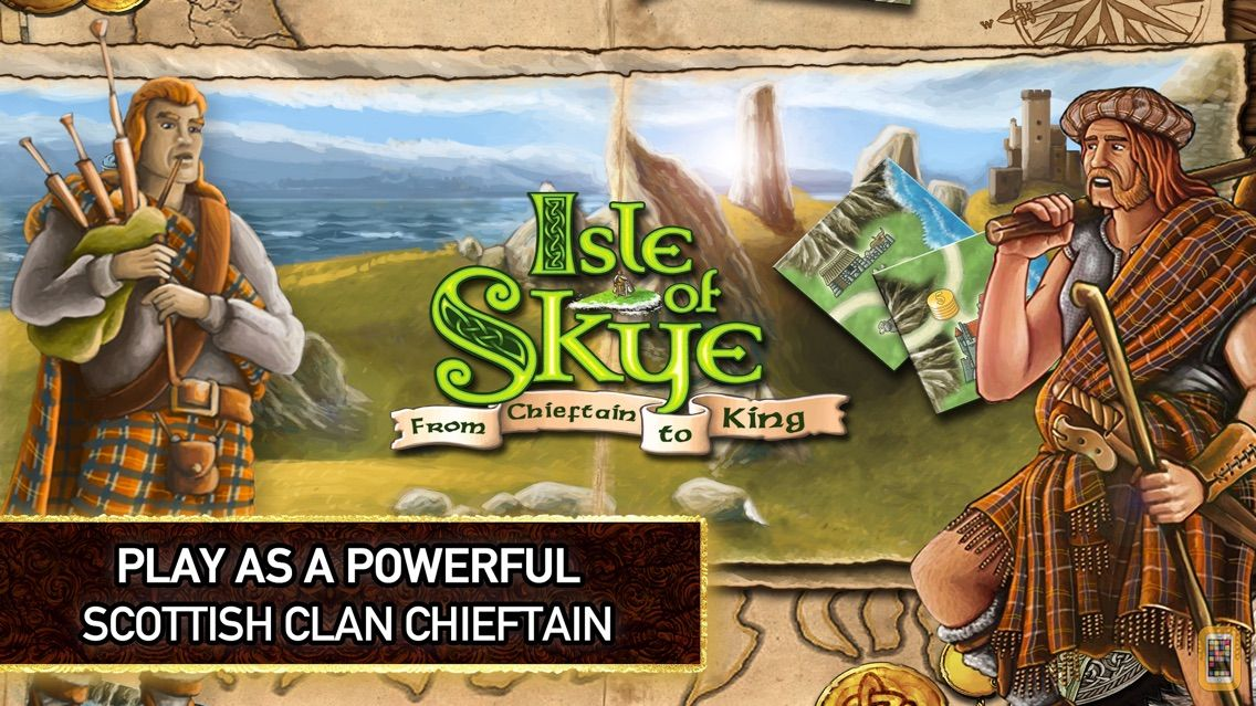Screenshot - Isle of Skye
