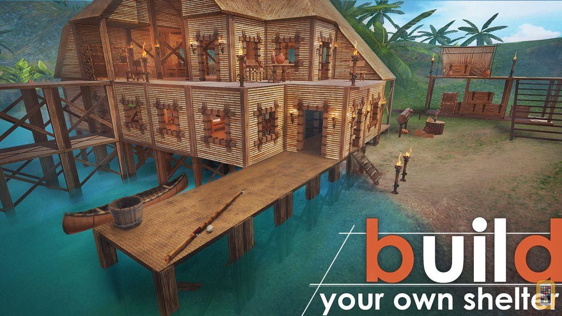 Screenshot - Survival Island: EVO