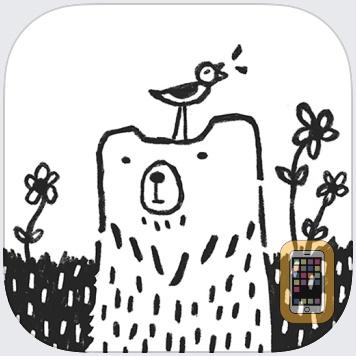 BFT - Bear Focus Timer by IDEAMP Co.,Ltd. (iPhone)