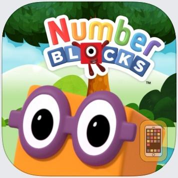 Numberblocks: Hide and Seek by Blue-Zoo (Universal)