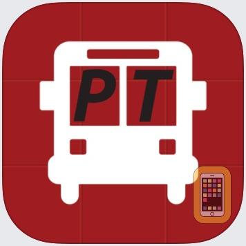 PTBusBeacon by Syncromatics (iPhone)