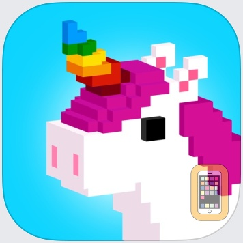 UNICORN 3D: Color by Number by AppCraft, LLC (Universal)