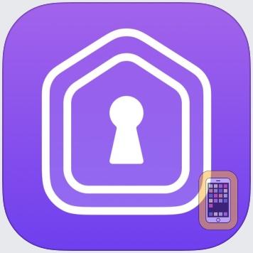 HomePass for HomeKit by Sunya Limited (Universal)