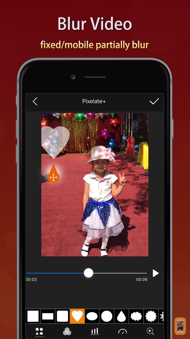 Screenshot - Videdit - Handy Video Editor