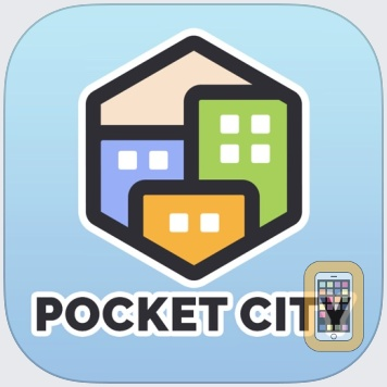 Pocket City by Bobby Li (Universal)