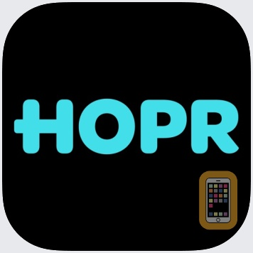 HOPR Transit by CycleHop, LLC. (Universal)