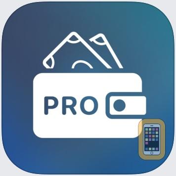 MoneyStats - Expense Tracker by Tom Tennstedt (Universal)