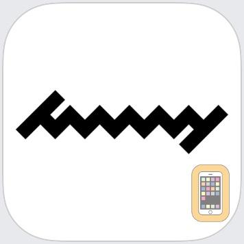 Tammy Fit by Tammy Hembrow Health & Fitness Pty Ltd (iPhone)