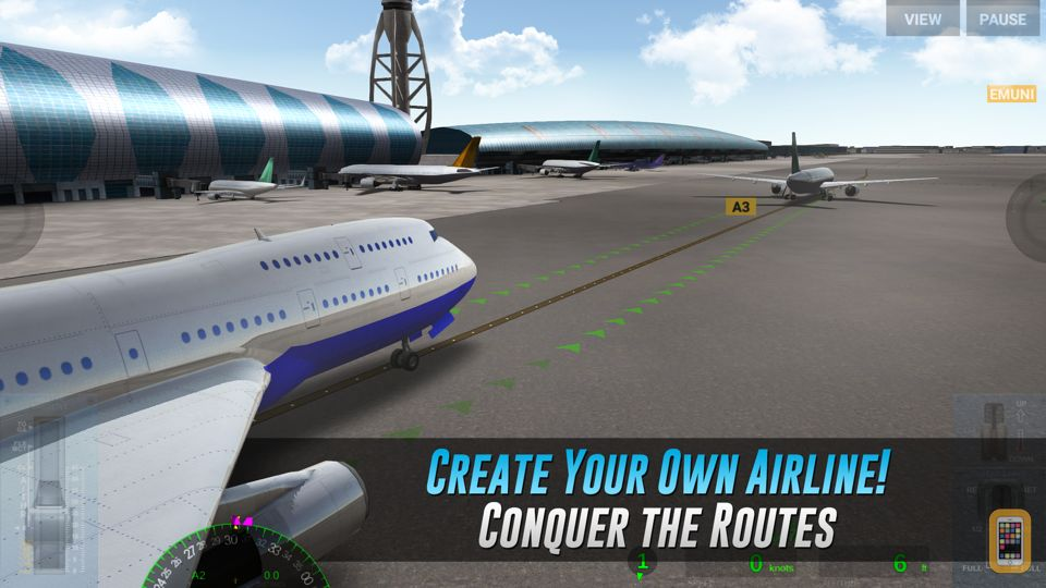 Screenshot - Airline Commander