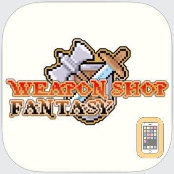 Weapon Shop Fantasy by Dongxiao Sheng (Universal)