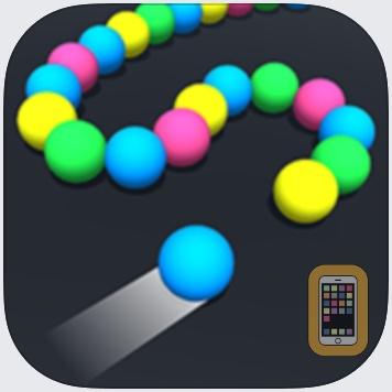Snake Balls by Ketchapp (Universal)