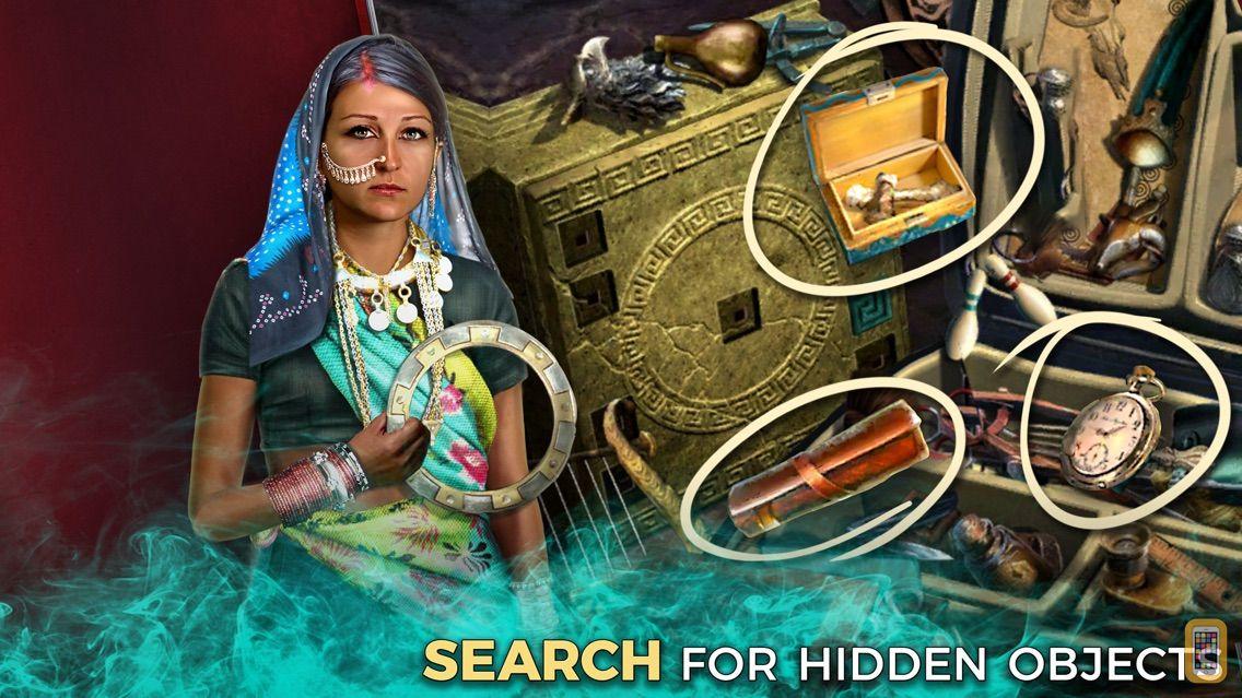 Screenshot - Hidden Expedition: Mithridates