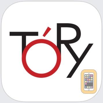 ToryComics – Global Webtoon by ToryWorks Co., Ltd. (iPhone)