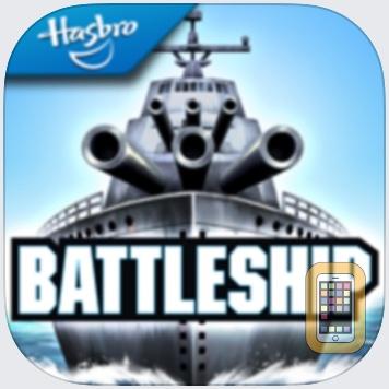 Hasbro's BATTLESHIP by Marmalade Game Studio (Universal)