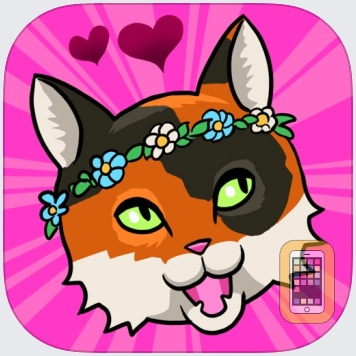Purrfect Date by Bossa Studios Ltd (Universal)