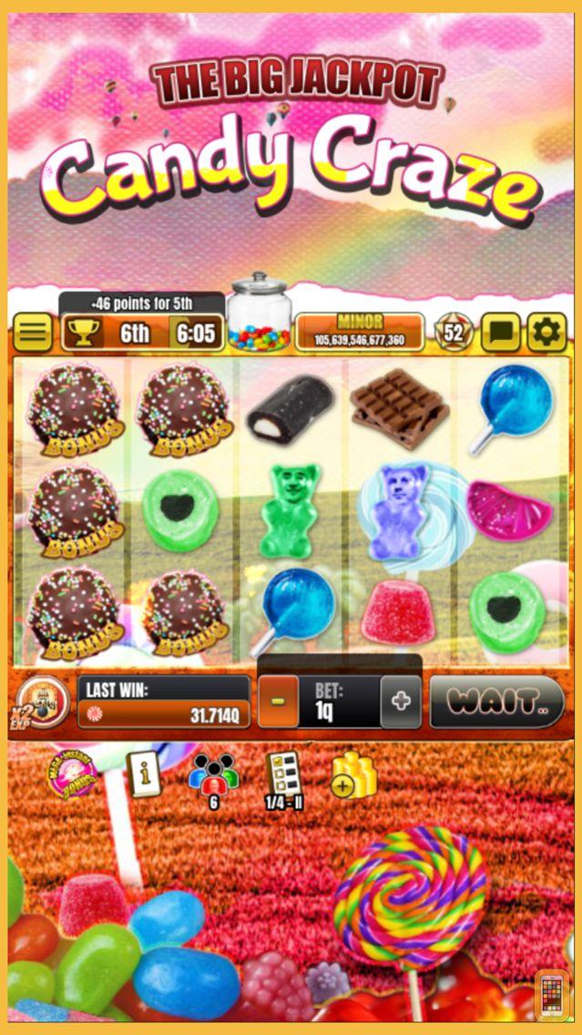 Screenshot - The Big Jackpot