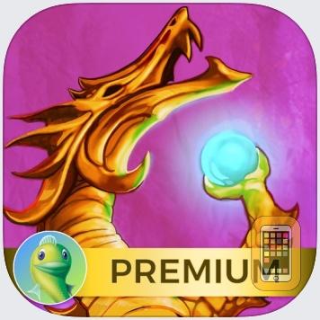 Rite of Passage: Sword of Fury by Big Fish Premium, LLC (Universal)