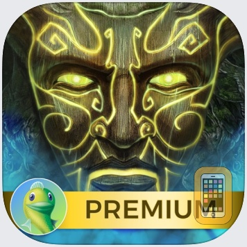 Haunted Legends: Cursed Gift by Big Fish Premium, LLC (Universal)