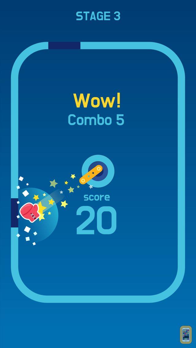 Screenshot - Spin Bomb