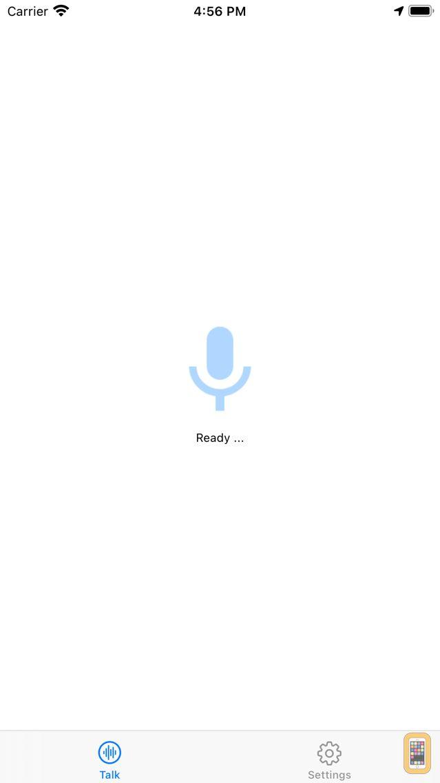 Screenshot - Voice in a Can