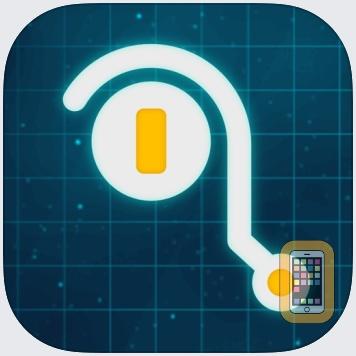 SiNKR: A minimalist puzzle by Wahler Digital LLC (Universal)