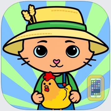 Yasa Pets Farm by Yasa Ltd. (Universal)