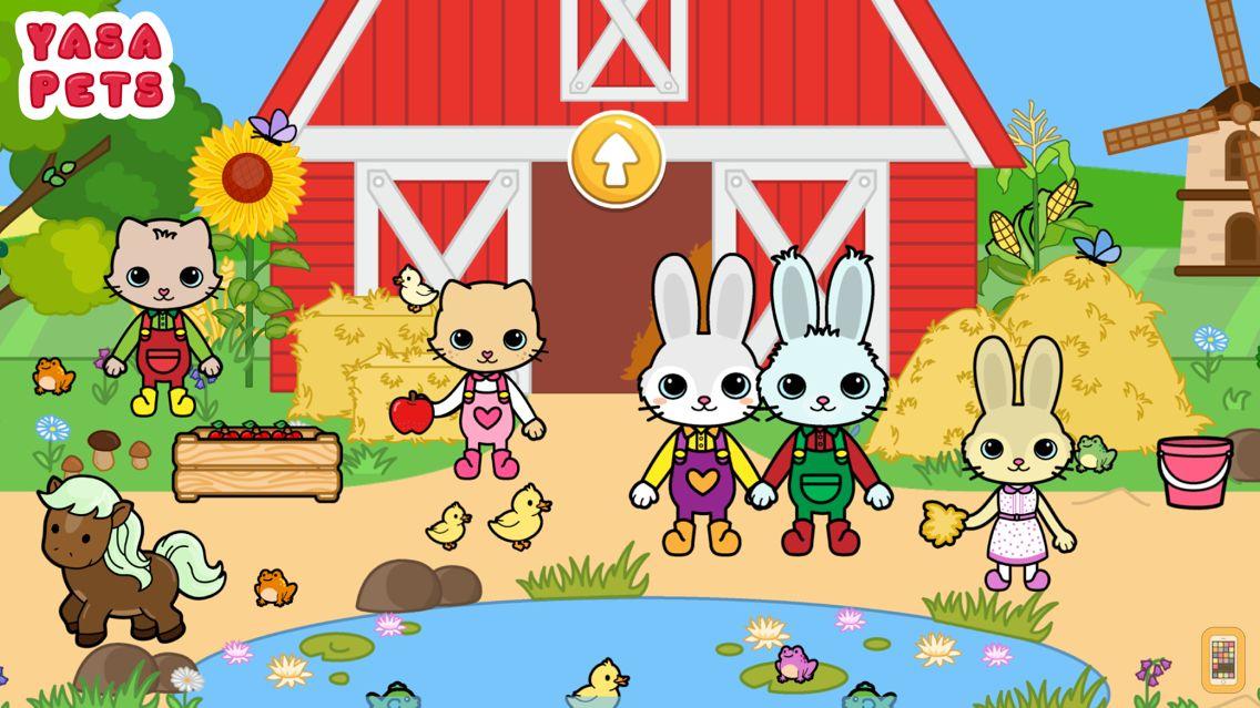 Screenshot - Yasa Pets Farm