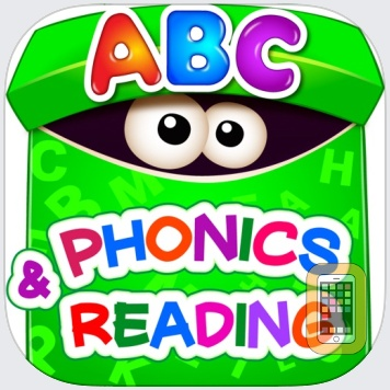 ABC Kids Games: Learn Letters! by Bini Bambini Academy (Universal)