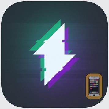 Thunderly by Jan Plesek (iPhone)