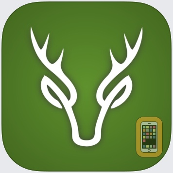Hunting Points: GPS Hunt Maps by Fishing Points d.o.o. (Universal)