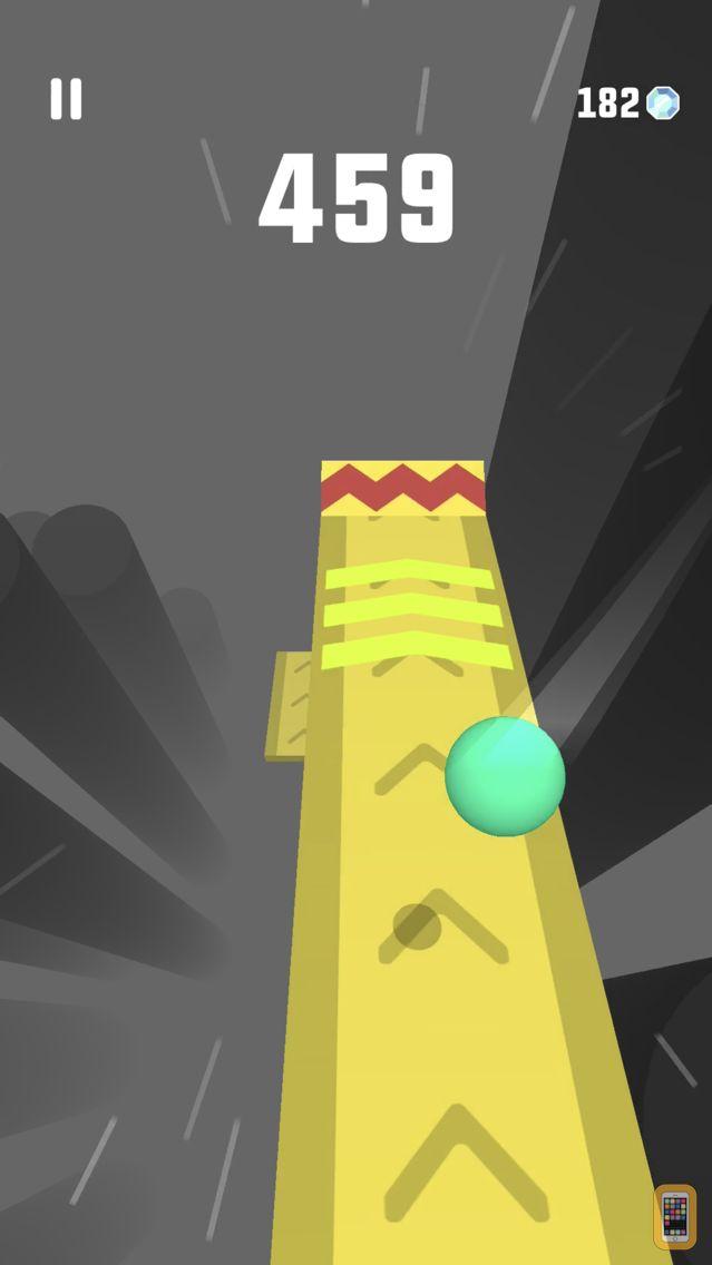 Screenshot - Sky Ball