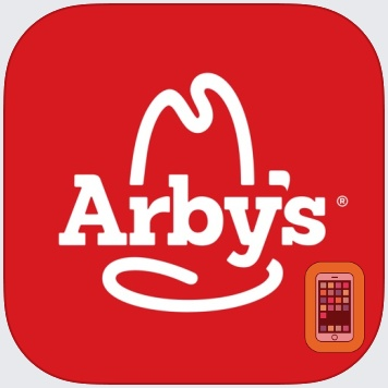 Arby's by Arby's (iPhone)