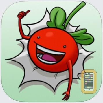Salad Hunt by Salad Hunters Inc. (Universal)
