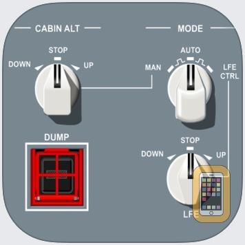 E-JETS Virtual Panel by Jorge Gonzalez Galvan (Universal)