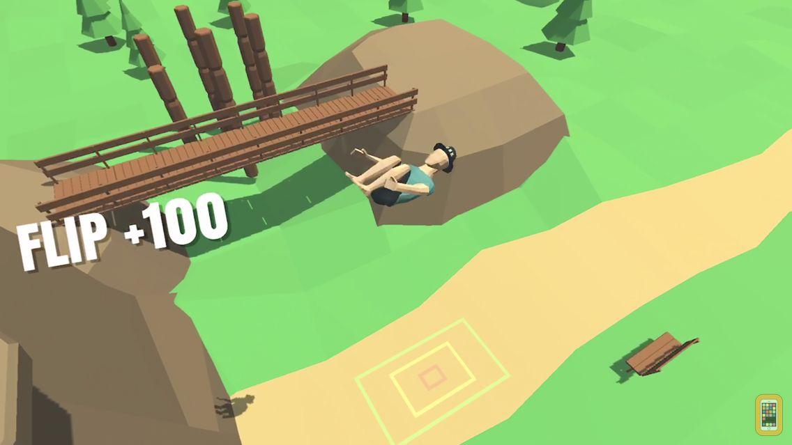 Screenshot - Flip Trickster