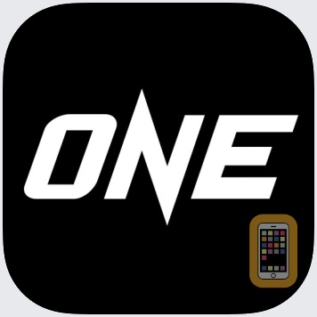 ONE Championship by GROUP ONE HOLDINGS PTE LTD (iPhone)